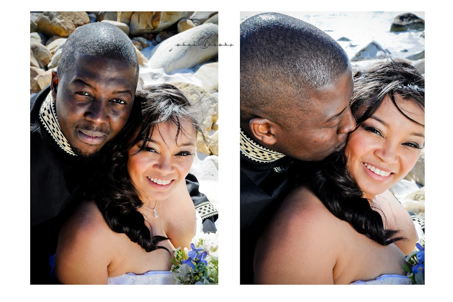 DK Photography 54 Marchelle & Thato's Wedding in Suikerbossie Part I