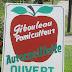 Cueillette de pommes