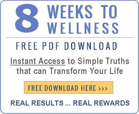 Eight Weeks to Wellness