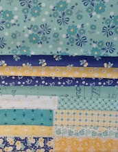 April mystery fabrics