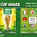Tema Nokia World Cup 2014 Brazil | Tema Piala Dunia 320x240 240x320 128x160