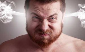 Cara Efektif Menahan Marah