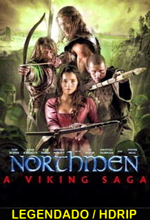 Assistir Northmen – A Viking Saga Legendado 2015