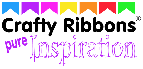 Crafty Ribbons Inspiration Blog