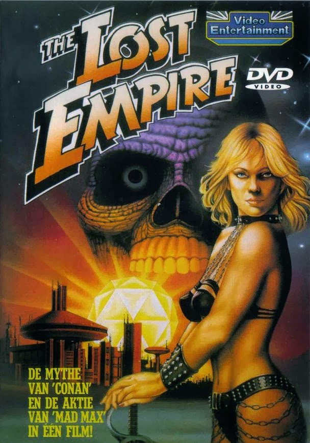 The Lost Empire (1985)