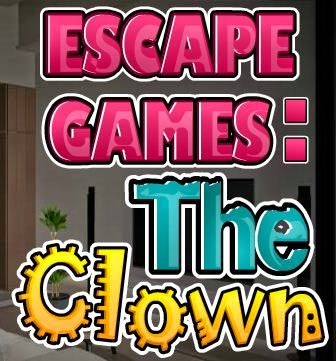 123Bee Escape Games The Clown