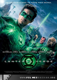 Lanterna Verde 2011 Dublado