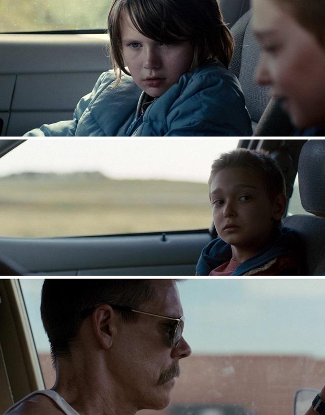 Polis Arabası (2015) Film indir