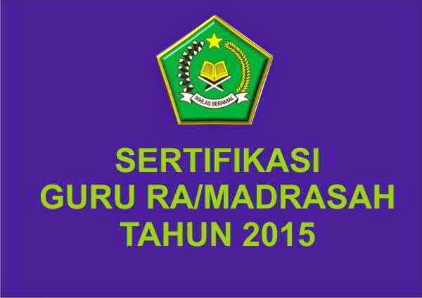 Sertifikasi 2015