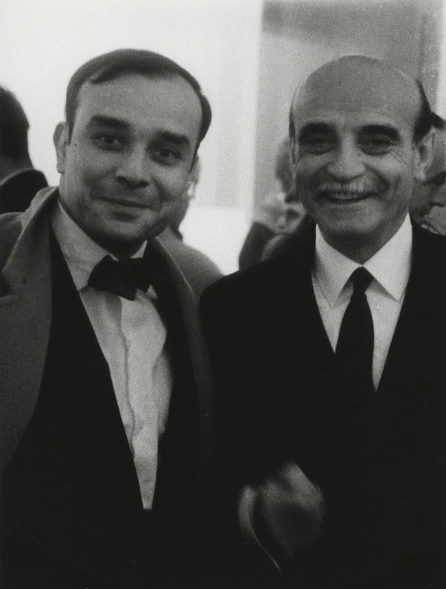 Yves Klein e Lucio Fontana: mostra al Museo del Novecento di Milano dal 22 ottobre