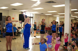 charlotte dance schools
