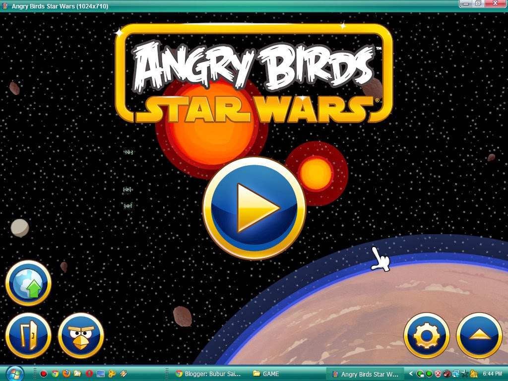 DOWNLOAD ANGRY BIRDS:STAR WARS II FULL VERSION ... - …