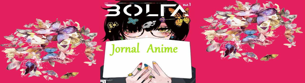 Jornal Anime