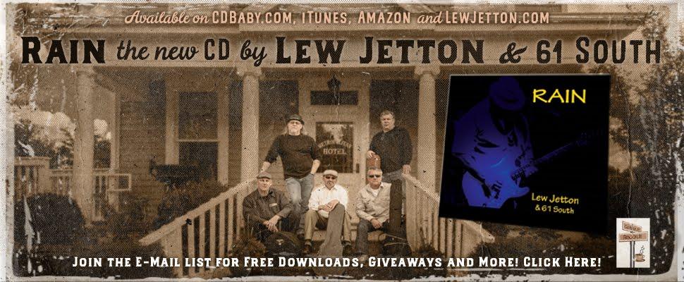 Lew's Blog