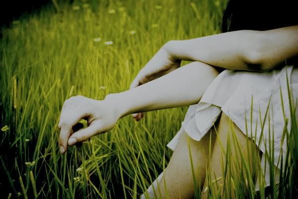 Dyanna Maria Blog Non, je ne regrette rien …