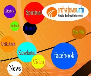 Arif Setiawan.Info
