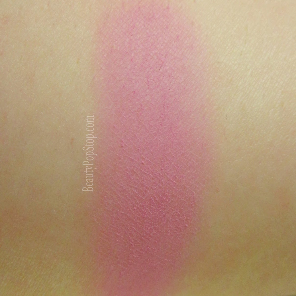 paul and joe beaute spring 2014 color powder azalea blush swatch