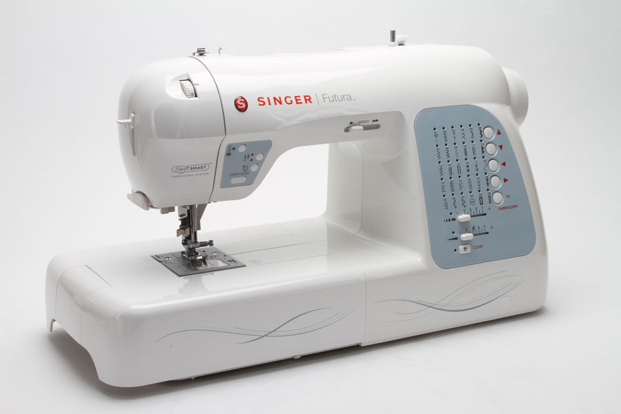 top embroidery machine
