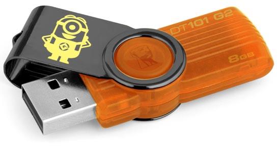Kingston_Dispositivo_Flash_USB_edición_especial_Mi_Villano_Favorito_dos