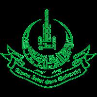 Allama Iqbal Open University, Islamabad