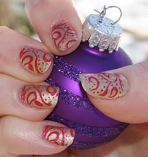 Trend Fashion Gel Nails