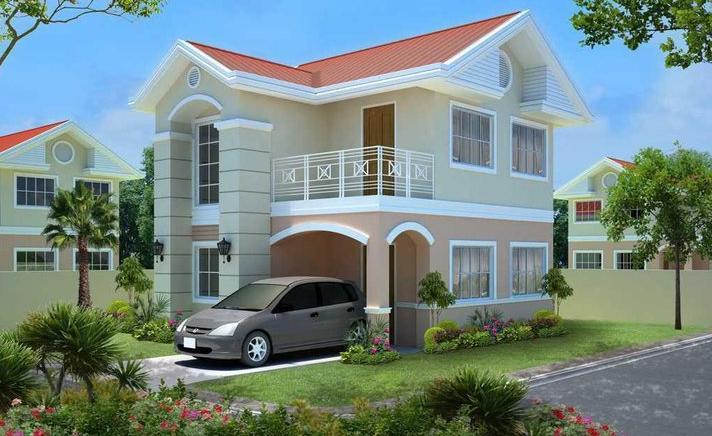 Robinson Homes Antipolo