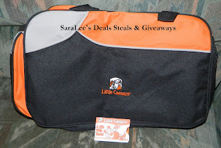 Enter the Little Caesars Giveaway to win a gift card. Ends 8/15/14.