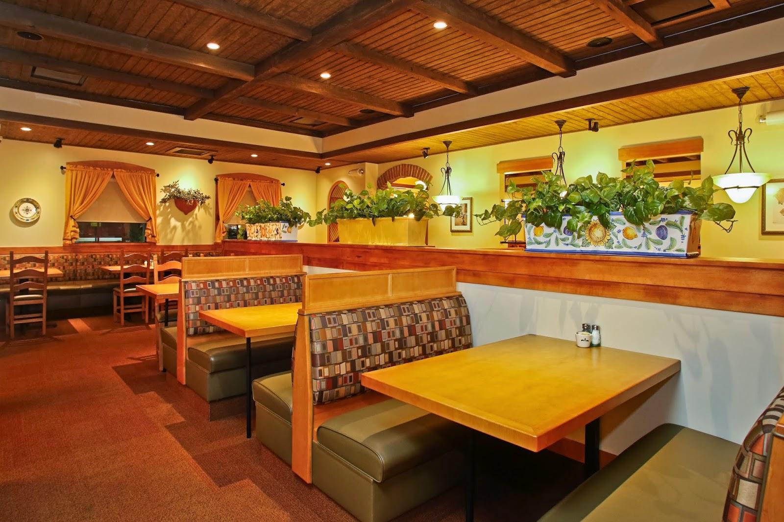 Olive Garden abre el primero de 8 restaurantes en Puerto Rico ...