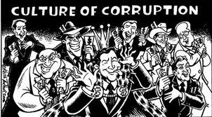solution of corruption in he philippines Intersection of corruption and philippine history and culture it will likewise discuss some public perceptions of corruption estimates of the extent and losses of.