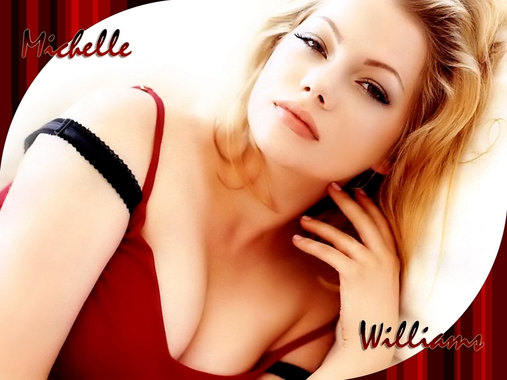 foto michelle williams