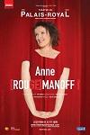 Anne Rougemanoff !