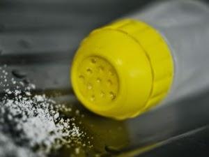 Parte dos brasileiros desconhece alimentos com alto teor de sal