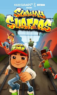 Download Subway Surfers 1.41.0 APK for Android Gratis