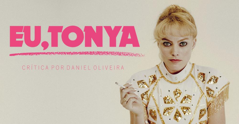 Eu, Tonya, em análise   Magazine.HD