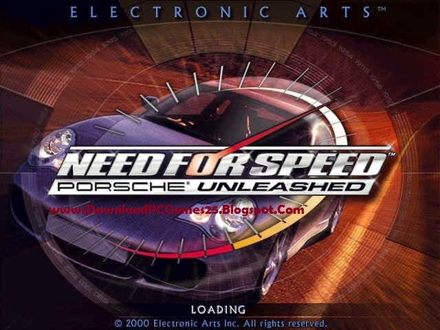 Need For Speed 5 Game