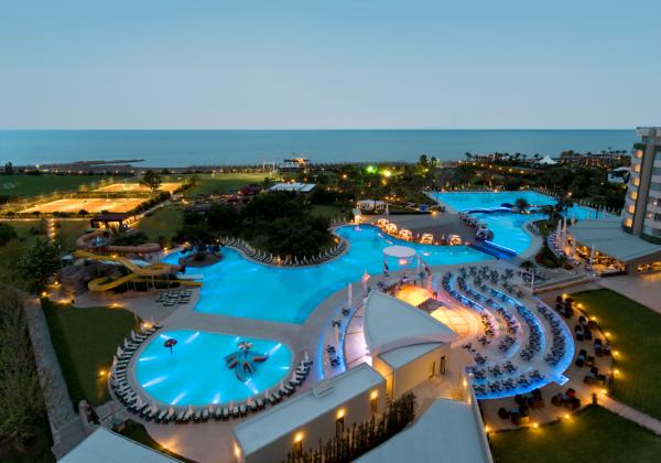 Hotel Rixos Premium Turcia