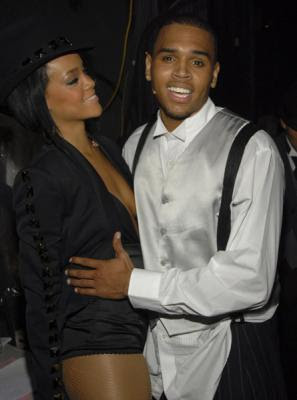 Rihana and Chris Brown Can t Have Sex Together