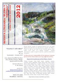 Nº 14 - Año II - Septiembre - Octubre 2012