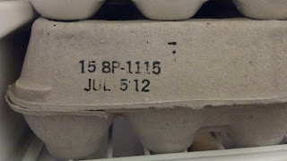 Are eggs good past their expiration date