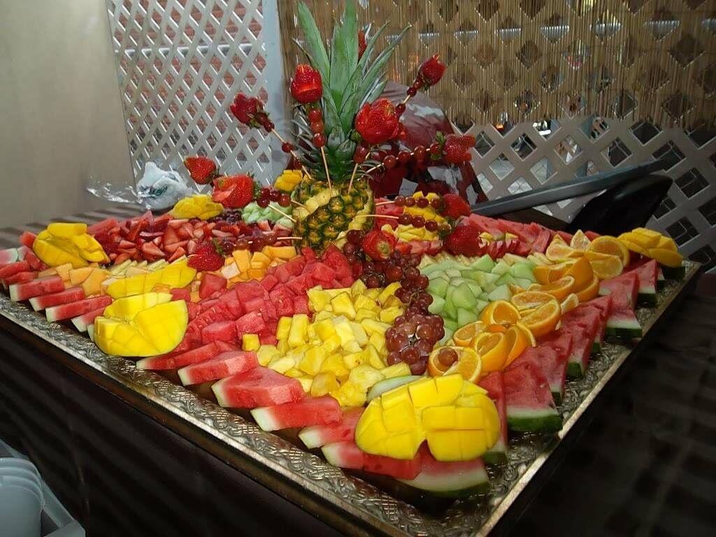 Danyche Fruit Creations