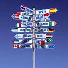 Quiero viajar por todo el mundo !!!!