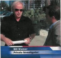 PI BILL WARNER EXPOSES AL-QAEDA IN TAMPA