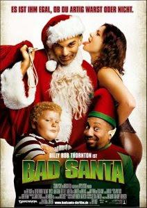 Bad Santa (2003) Online