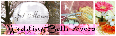 Wedding Belle Favors Blog