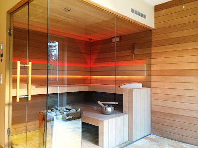 spa und wellness interwellness private sauna in hofheim. Black Bedroom Furniture Sets. Home Design Ideas