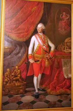 Rodama a blog of 18th century revolutionary french for Artiste peintre arras