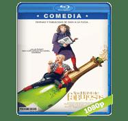 Absolutamente Fabulosas (2016) Full HD BRRip 1080p Audio Dual Latino/Ingles 5.1