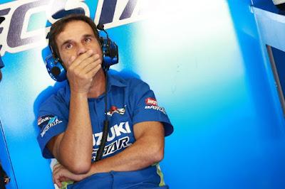 Suzuki Coba Hadirkan Kejutan Lebih Besar Lagi di MotoGP
