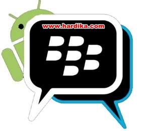 Cara BBM-an Dengan Hp Ponsel Android