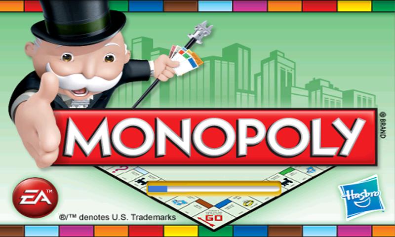 MONOPOLY 3.0.1 APK + Datos SD